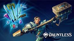 Dauntless - Código Twitch Prime