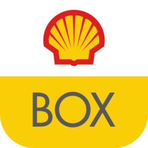 Pontos Santander Esfera por créditos Shell Box.