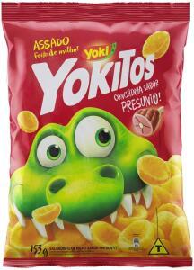 Yokitos Conch Presunto Yoki 153G