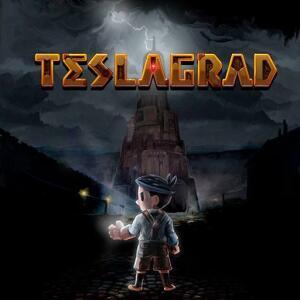 Jogo Teslagrad - Android