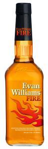 Whisky Evan Williams Fire 750ml R$ 55