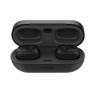 Fone Ouvido Motorola Bluetooth Stream Preto