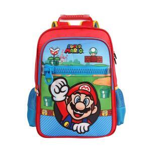 Mochila Nintendo Super Mario, 11543, DMW Bags   R$84