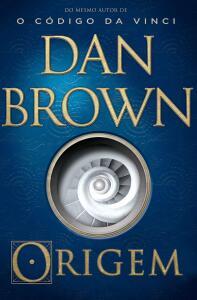 Origem - Dan Brown (frete gratis com prime)