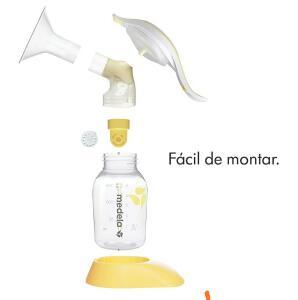 [Amazon] Extrator Manual de leite materno modelo Harmony - MEDELA | R$ 137