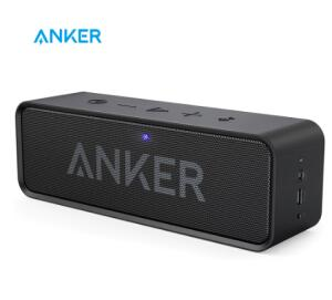 [Aliexpress] Speaker Anker soundcore bluetooth - Preta ou Azul | R$ 174
