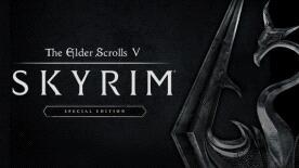 [STEAM] The Elder Scrolls V: Skyrim Special Edition