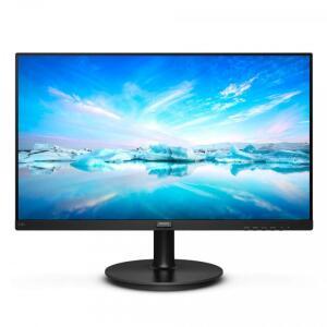"Monitor LED Philips 23,8"" Full HD 242V8A IPS HDMI | R$718"