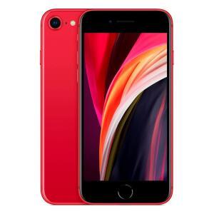 iPhone SE Apple 128GB - Vermelho R$3134