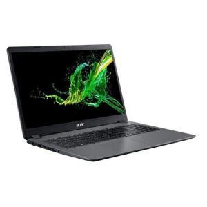 Notebook Acer Aspire 3 A315-54-53M1 Intel Core I5 8GB 1TB HD 128GB SSD 15,6' Endless OS - Prata | R$3.299
