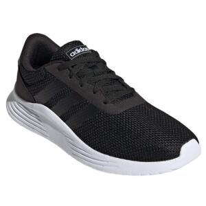 Tênis Adidas Lite Racer 20 Masculino - Preto e Off White