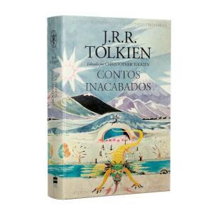 Contos Inacabados | J.R.R. Tolkien