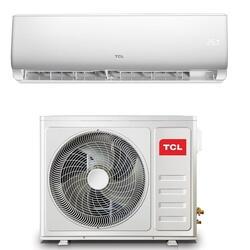 [AME R$ 988] Ar-Condicionado Split TCL 12.000 Btus 220v Frio TAC-12CSA R410A | R$ 1.235