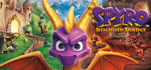 [STEAM] Jogo Spyro™ Reignited Trilogy | R$75