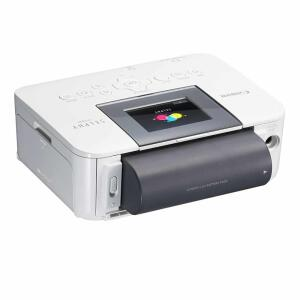 Impressora Fotográfica Canon Portátil | R$522