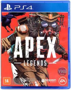 Apex Legends - Ed Bloodhound PlayStation 4 | R$46
