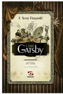 Ebook - Grande Gatsby R$10