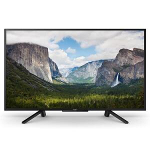"Smart TV SONY 43"" LED FHD HDR Smart & Durável KDL-43W665F"
