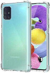 [PRIME] Capa Anti Shock para Samsung Galaxy A51