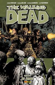 The Walking Dead: Às Armas - Vol. 26 R$ 10