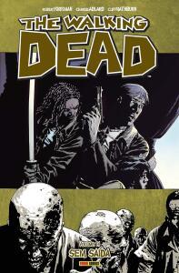 The Walking Dead: Sem Saída - Vol. 14 R$ 10