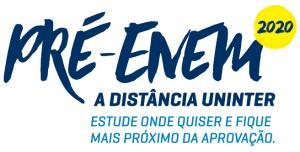 Curso preparatório EAD para o ENEM - Grátis