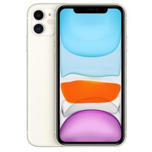 [Pré-venda] iPhone 11 Apple Branco, 64GB | R$ 4.139
