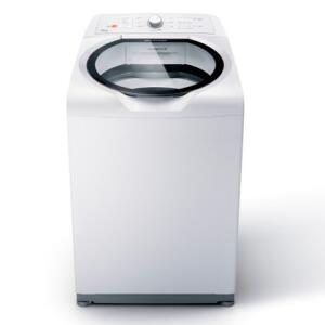 Máquina de Lavar Brastemp 15kg com Enxágue Anti-Alérgico - BWH15AB R$ 1758