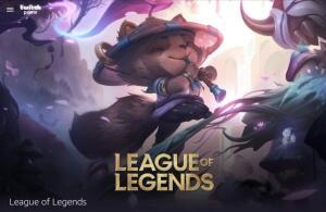 [Twitch] Loot Prime League of legends