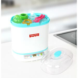 Esterilizador Digital De Mamadeiras E Acessórios R$306