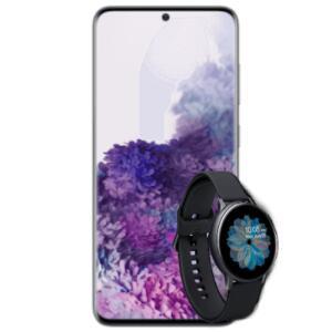 Samsung Galaxy S20 R$3069