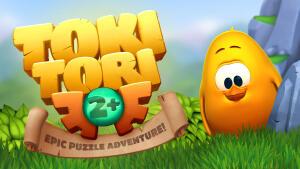 Toki Tori 2+: Nintendo Switch Edition ($1.49 /R$8)