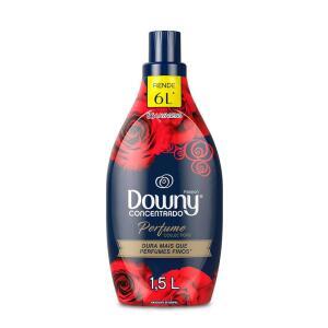 Amaciante Concentrado Downy Passion 1,5 L - R$19,90