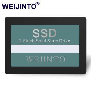 SSD Wejinto 512 GB Sata 3 - R$256