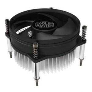 Cooler Para Processador Cooler Master Standart i30 p/ Intel, RH-I30-26FK-R1