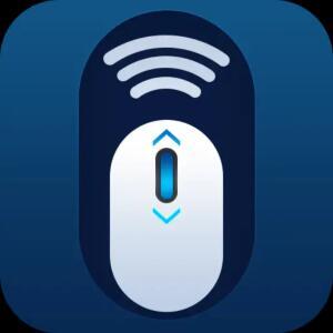 [App Grátis] WiFi Mouse HD