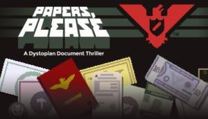 [PC] Jogo Papers, please | R$ 8,49