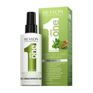 Revlon Uniq One All in One Green Tea - Leave In - 150ml | R$89