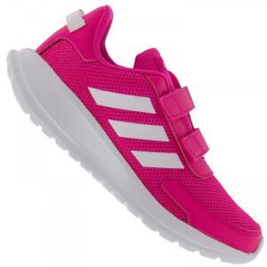 Tênis Adidas Tensaur Run C Feminino - Infantil | R$70