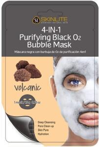 [PRIME] Máscara Purificante Vucânica, Skinlite, 4 in 1 | R$20