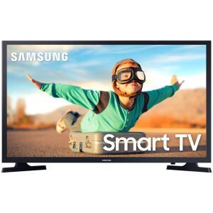 "[CC Americanas] Smart TV Samsung 32"" Tizen HD 2020 32T4300 | R$1.019"