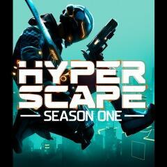 Hyper Scape™