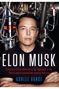AudioLIvro Gratuito: Elon Musk - Ashlee Vance