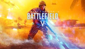 Battlefield ™ V Year 2 Edition - STEAM R$71
