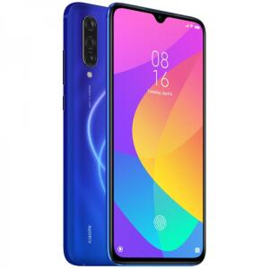 Smartphone Xiaomi Mi 9 Lite Azul 64GB | R$1799