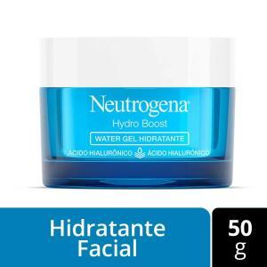 Hidratante Neutrogena Hydro boost 50g | R$ 39