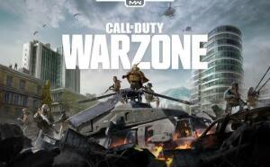 [PS+] DLC de Call of Duty: Warzone