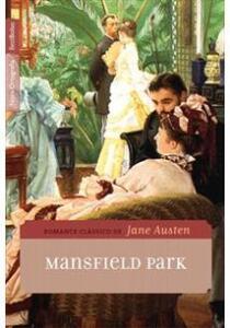 Mansfield Park (Ed. de Bolso) | R$10