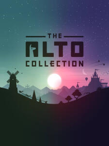 [Epic Games] The Alto Collection