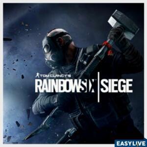 [custa 250 pontos Premmia + R$ 14] Tom Clancys rainbow six siege - Standard